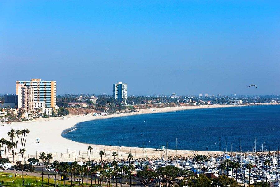 city of long beach ca