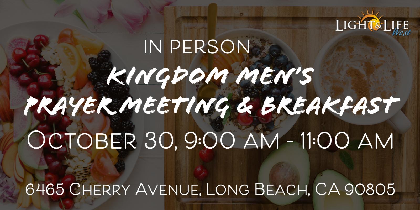 Kingdom Mens 10-30